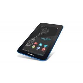 Tableta Vorago, 0,5 Gb, Quad-core, 7 In, Azul, Android 4.4