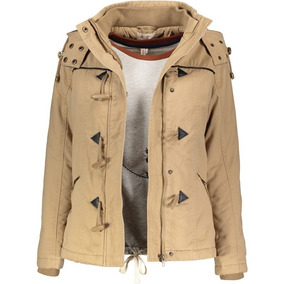Campera Cugat 802 - Indian Emporium