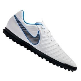 82a013a332 Chuteira Nike Tiempo Legend 7 Society Adultos - Chuteiras no Mercado ...
