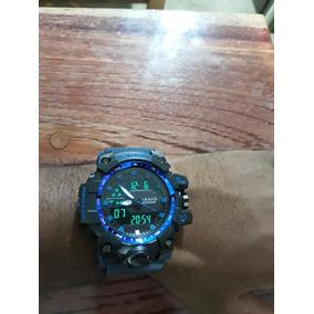 db767aab29d Relogio Casio G Shock Original Pequeno - Relógios no Mercado Livre ...