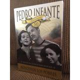 Nosotros Los Pobres Pedro Infante Chachita Dvd + Cd