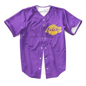Camiseta Baquetebol Basquete Los Angeles Lakers 3 Jersey 2311acc2c5d50