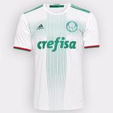Camisa adidas Palmeiras Ii 2016 Original Pronta Entrega