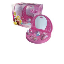 Dia Del Niño Disney Princesas Set De Tocador