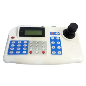 Mesa Controladora Joystick Ptz 4d Ie-c200 Rs485 Speed Dome