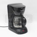 Cafetera Black And Decker Electrica 12 Tazas Filtro Permanen
