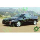 Manual De Motores 5s-fe 3s-gte 4a-fe Toyota Celica 1989-1999