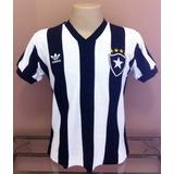 Camisa Retrô Botafogo 1980 - $ $ . S A L D Ã O . $ $