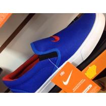 Sapatenis Nike Iate 12x Sem Juros Frete Gratis Sai 55,00 Cad