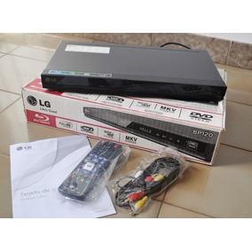 Blu Ray Lg Modelo Bp-120