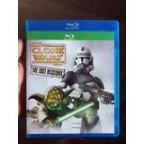 Star Wars The Clone Wars, 6 Temporadas + Película