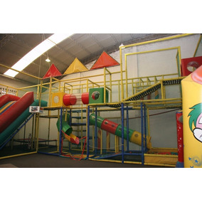 Rampa Inflable