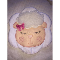 Almofada Para Cólica Almofada Térmica. Ajuda Na Cólica Bebê