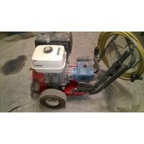 Maquina Hidro Blast De 3000psi Con Motor A Gasolina Honda De