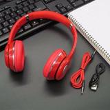 Auricular Bluetooth Inalambrico 3.0 Musica Celular S460