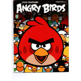Álbum De Figurinhas Angry Birds Incompleto Segue Descrição