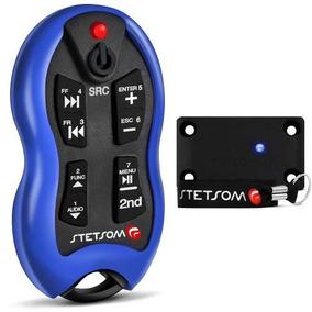 Controle Longa Distancia Stetsom Sx2 500 Metros - Azul