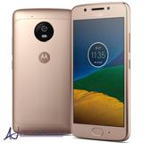 Motorola Moto G5 Xt1670 13mp 5mp 2gb 32gb Huella Pant 5´nvo