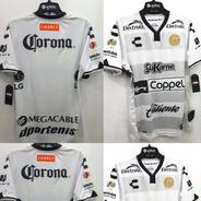 Jersey Dorados De Sinaloa Blanca Charly 2016 Clausura