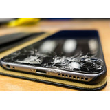 Reparación Pantalla Iphone 6 Plus Instalada Tienda Mall