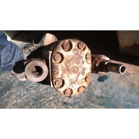 Bomba Hidraulica Volcadora Venturi