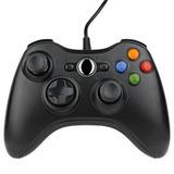 Nuevo Para Oficial Microsoft Xbox 360 Wired Controller -3124