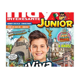 Revista Muy Interesante Junior