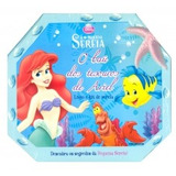 Disney Princesas - A Pequena Sereia - O Bau Dos Tesouros De