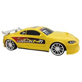 Carro Race Turbo Car