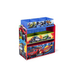 Juguetero Organizador Blaze And The Monster Machines