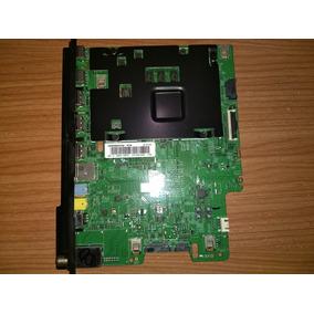 Tarjeta Mainpara Pantalla Curva Samsung Un49k6550