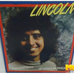 Lincoln 1982 Elos Marcados / No Banco Da Praça Compacto
