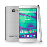 Celular Ledstar Quad Core Tactil 5 8gb 1gb Dual Sim 4g Lte