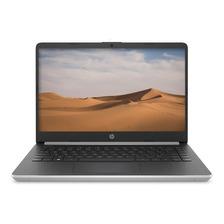 Laptop Hp 14 Intel Core I3 4gb 128gb Ssd Hd Win 10 Home