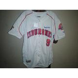 Camisa De Béisbol Venezolano Tiburones Caballero