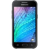 Samsung Galaxy J1 J100mu 4g - Movistar- Negro - Como Nuevo