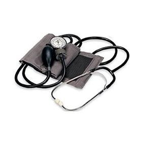 Omron Healthcare Hem-18 Kit Monitor Manual Presion Arterial