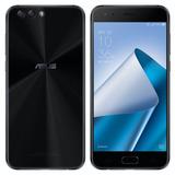 Smartphone Asus Zenfone 4 64 Gb 4 Gb Câmera Traseira Dupla