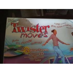 Juego Twister Clasico Juegos En Mercado Libre Venezuela