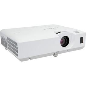 Proyector Hitachi Cp-ew302n 3000 Lumenes Fullhd Video Beam