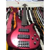 Bajo Electrico Yamaha Rbx375 (5 Cuerdas)