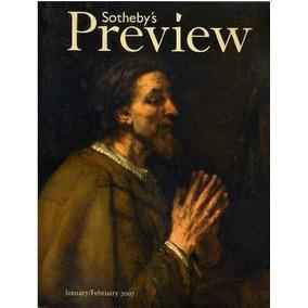 Catálogo Sotheby