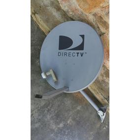 Antena De Directv Con Lnb