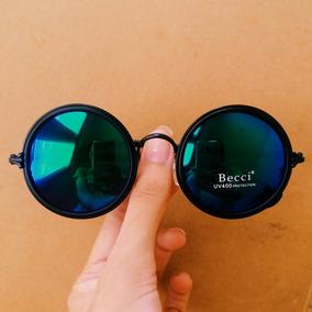 Oculos Redondo De Sol - Óculos De Sol em Alagoas no Mercado Livre Brasil 488723c17d
