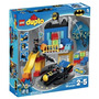 Juguete Lego Duplo Super Heroes Baticueva Aventura Juguete