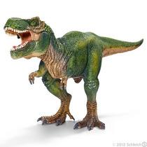 Schleich 14525 Dinossauros - Tiranossauro Rex Grande C/ Mov