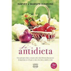 La Antidieta; Diamond