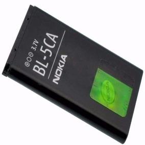 Pila Bateria Nokia Modelo Bl-5ca 700mah 2310 3100n7 Li-ion