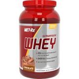 Whey Protein Met-rx De 2 Libras