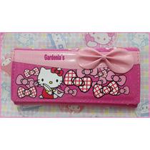 Billetera Monedero Hello Kitty